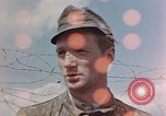 Image of German prisoners Germany, 1945, second 2 stock footage video 65675054239