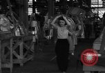 Image of manufacturing plant United States USA, 1942, second 6 stock footage video 65675054246