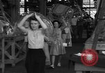 Image of manufacturing plant United States USA, 1942, second 8 stock footage video 65675054246