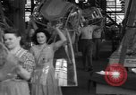 Image of manufacturing plant United States USA, 1942, second 11 stock footage video 65675054246