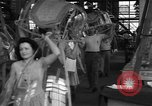 Image of manufacturing plant United States USA, 1942, second 12 stock footage video 65675054246