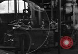 Image of manufacturing plant United States USA, 1942, second 2 stock footage video 65675054248