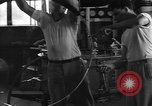 Image of manufacturing plant United States USA, 1942, second 4 stock footage video 65675054248