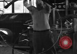 Image of manufacturing plant United States USA, 1942, second 5 stock footage video 65675054248