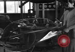 Image of manufacturing plant United States USA, 1942, second 9 stock footage video 65675054248