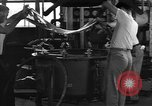 Image of manufacturing plant United States USA, 1942, second 11 stock footage video 65675054248