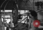 Image of manufacturing plant United States USA, 1942, second 2 stock footage video 65675054250