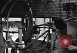 Image of manufacturing plant United States USA, 1942, second 4 stock footage video 65675054250