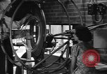 Image of manufacturing plant United States USA, 1942, second 6 stock footage video 65675054250