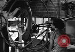 Image of manufacturing plant United States USA, 1942, second 7 stock footage video 65675054250