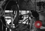 Image of manufacturing plant United States USA, 1942, second 8 stock footage video 65675054250