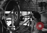 Image of manufacturing plant United States USA, 1942, second 11 stock footage video 65675054250