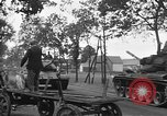 Image of US 7th Army Patton tanks Germany, 1953, second 5 stock footage video 65675054254