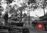 Image of US 7th Army Patton tanks Germany, 1953, second 6 stock footage video 65675054254