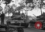 Image of US 7th Army Patton tanks Germany, 1953, second 7 stock footage video 65675054254