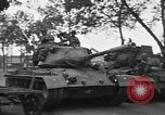 Image of US 7th Army Patton tanks Germany, 1953, second 8 stock footage video 65675054254