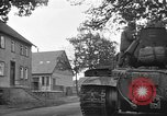 Image of US 7th Army Patton tanks Germany, 1953, second 10 stock footage video 65675054254