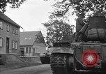 Image of US 7th Army Patton tanks Germany, 1953, second 11 stock footage video 65675054254
