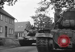 Image of US 7th Army Patton tanks Germany, 1953, second 12 stock footage video 65675054254