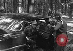 Image of Marshall Alphonse Juin Germany, 1953, second 1 stock footage video 65675054256