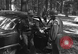 Image of Marshall Alphonse Juin Germany, 1953, second 2 stock footage video 65675054256