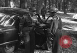 Image of Marshall Alphonse Juin Germany, 1953, second 3 stock footage video 65675054256