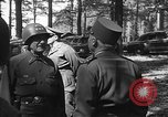 Image of Marshall Alphonse Juin Germany, 1953, second 6 stock footage video 65675054256