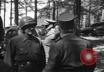Image of Marshall Alphonse Juin Germany, 1953, second 7 stock footage video 65675054256