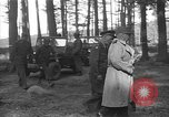 Image of Marshall Alphonse Juin Germany, 1953, second 9 stock footage video 65675054256