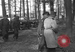 Image of Marshall Alphonse Juin Germany, 1953, second 10 stock footage video 65675054256