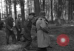 Image of Marshall Alphonse Juin Germany, 1953, second 12 stock footage video 65675054256