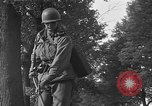 Image of US 7th Army Germany, 1953, second 5 stock footage video 65675054257