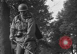 Image of US 7th Army Germany, 1953, second 6 stock footage video 65675054257