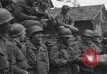 Image of tank infantry team Europe, 1953, second 2 stock footage video 65675054258