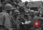 Image of tank infantry team Europe, 1953, second 3 stock footage video 65675054258