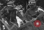 Image of US 7th Army infantry Germany, 1953, second 2 stock footage video 65675054259