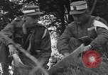 Image of US 7th Army infantry Germany, 1953, second 4 stock footage video 65675054259