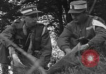 Image of US 7th Army infantry Germany, 1953, second 5 stock footage video 65675054259
