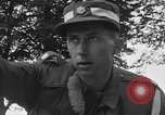 Image of US 7th Army infantry Germany, 1953, second 10 stock footage video 65675054259