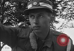 Image of US 7th Army infantry Germany, 1953, second 11 stock footage video 65675054259