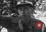 Image of US 7th Army infantry Germany, 1953, second 12 stock footage video 65675054259
