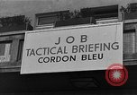Image of NATO Operation Cordon Bleu Germany, 1955, second 1 stock footage video 65675054260