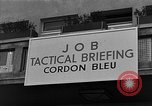 Image of NATO Operation Cordon Bleu Germany, 1955, second 2 stock footage video 65675054260