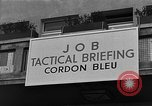 Image of NATO Operation Cordon Bleu Germany, 1955, second 3 stock footage video 65675054260