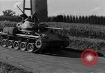 Image of NATO exercise in Germany Germany, 1955, second 1 stock footage video 65675054261