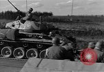 Image of NATO exercise in Germany Germany, 1955, second 3 stock footage video 65675054261