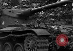 Image of NATO exercise in Germany Germany, 1955, second 7 stock footage video 65675054261