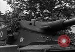 Image of NATO exercise in Germany Germany, 1955, second 8 stock footage video 65675054261