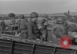 Image of practice exercises Okinawa Ryukyu Islands, 1955, second 4 stock footage video 65675054262