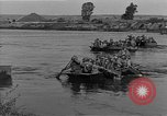 Image of practice exercises Okinawa Ryukyu Islands, 1955, second 11 stock footage video 65675054262